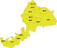 エリア情報マップ